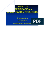 Granulometriaa