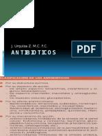 farmacos antibioticos y otros