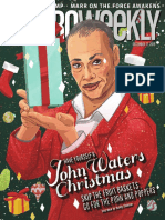 Metro Weekly - 12-17-15 - John Waters and Gift Guide