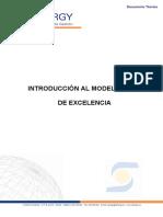 051223 DT Introduccion Al Modelo EFQM