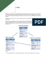 ABAP_Creating Database Views