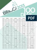 100Dias