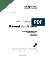 Manual Centturion