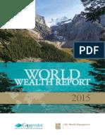 World Wealth Report _2015