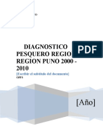 Diagnostic o 2009