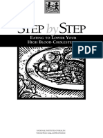 Pasi Pt Reducerea Colesterolului Prin Dieta