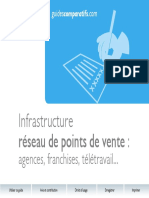 Guide Infras Points de Vente