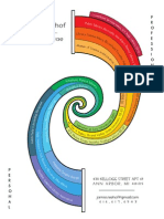 Curriculum Vitae Rainbow