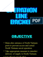 Vietnam War_Line Backer_.PPT