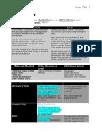 platz-lesson plan 2