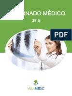 Manual Neumonia
