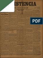 Resistencia Nr. 15 1895
