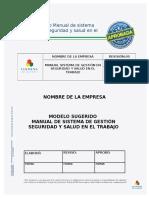 Anexo 19. Manual Sg Syso