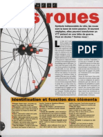 Roues Et Rayonnages