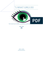 female gaze