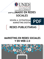 Redes Publicitarias Sesion 4