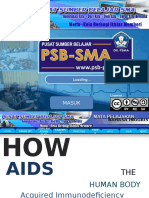 Explanation Text of Hiv