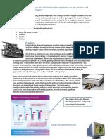 d1 - evaluating evolving output mediums