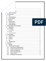 Fitness management system interim report.docx