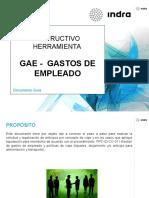 Presentacion GAE