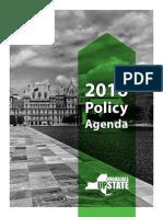 Uu 2016 Policy Agenda