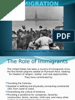 immigration reform final pp