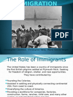 immigration reform final pp