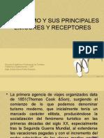 El turismo y sus principales Emisores y Receptores.pptx