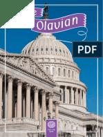 The Olavian 2015