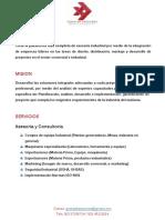 Presentación Gedulah guatemala