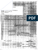 NYSDOH must Redo Environmental Review of JHL 12 9 15