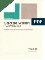 Le Guide - Incentivi fiscali 2010