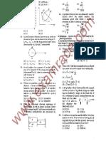 JEE Sample Paper 5
