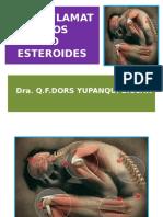 Antiinflamatorios No Esteroides Dors5