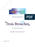 Les Trois Brouches - Episode 05 - L'Artisan Des Rêves