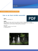 Tutorial Dark Art Bild PDF 18973