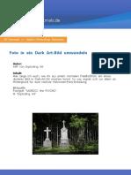 Tutorial Dark Art Bild PDF 18973