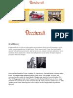 Beech aircraft case study