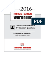 Computer Networks GATE CSE MADE EASY