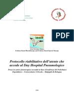 Protocollo DH Pneumo