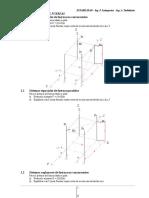 Tp n1 - Sistemas de Fuerzas