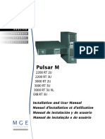 Pulsar M Sai