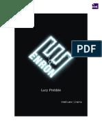 Lucy Prebble Enron