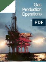 Gas Producton OperatonBeggs