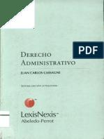 Cassagne, Juan c - Derecho Administrativo TOMO II
