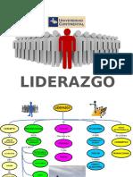 liderazgo 2015