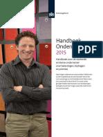 HandboekOndernemen2015Belastingdienst