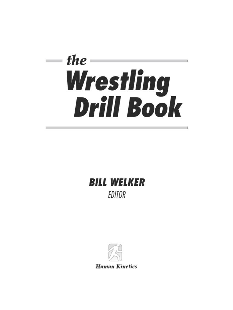 Wrestlers dril