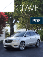 2016 enclave catalog