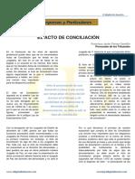 El Acto de Conciliación_Freixes